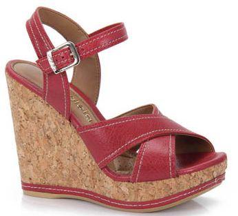 Modelos de Sapatos Anabela 2012 5 Modelos de Sapatos Anabela 2012