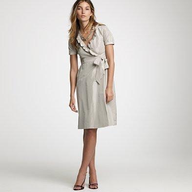 Modelos de Vestido Envelope
