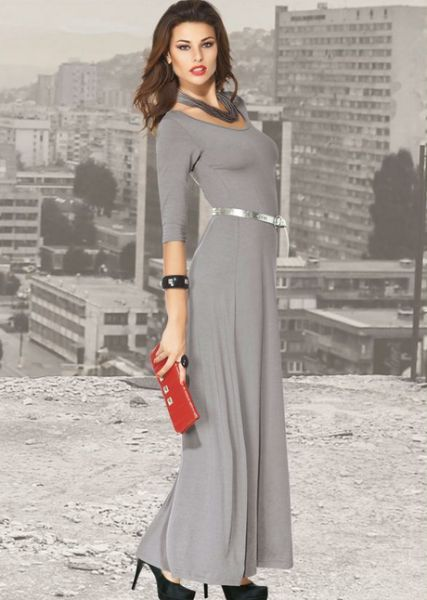 Modelos de Vestidos de Meia Estação 6 Modelos de Vestidos de Meia Estação