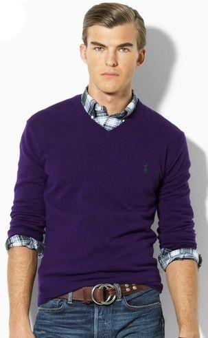Como Usar Suéter Masculino 8 Como Usar Suéter Masculino