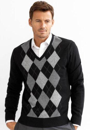 Como Usar Suéter Masculino 9 Como Usar Suéter Masculino