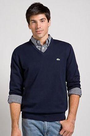 Dicas para Usar Suéter Masculino 9 Como Usar Suéter Masculino
