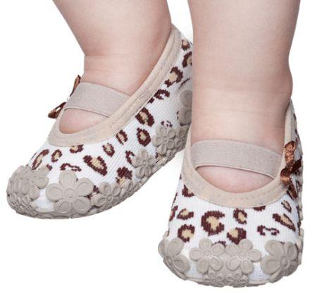 Modelos de Meias Sapatilhas para Bebês 3 Modelos de Meias Sapatilhas para Bebês