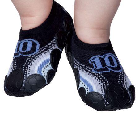 Sapatilha Meia para Bebês 3 Modelos de Meias Sapatilhas para Bebês