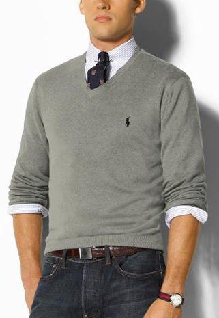 Suéter Masculino 9 Como Usar Suéter Masculino