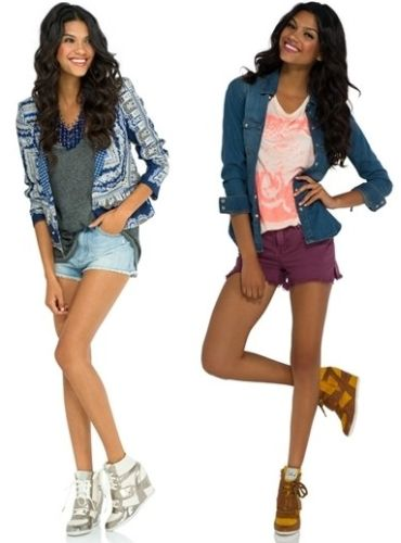 Looks com Sneakers com Shorts 9 Como Usar Sneakers com Shorts