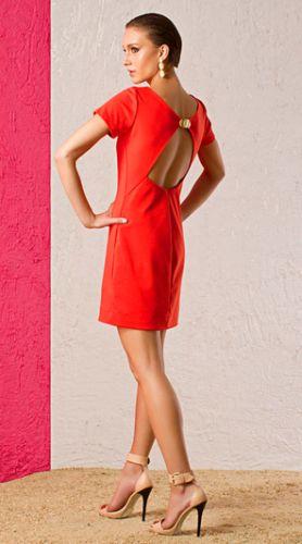 Dicas de Vestidos Curtos para o Réveillon 2012 2013 3 Modelos de Vestidos Curtos para o Réveillon 2012 2013