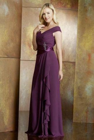 Dicas de Vestidos Sociais para a Mãe da Noiva 3 Modelos de Vestidos Sociais para a Mãe da Noiva