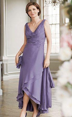 Dicas de Vestidos Sociais para a Mãe da Noiva 8 Modelos de Vestidos Sociais para a Mãe da Noiva