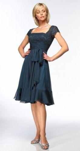 Modelos de Vestidos Sociais para a Mãe da Noiva 7 Modelos de Vestidos Sociais para a Mãe da Noiva