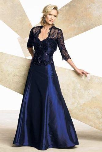 Modelos de Vestidos Sociais para a Mãe da Noiva 9 Modelos de Vestidos Sociais para a Mãe da Noiva