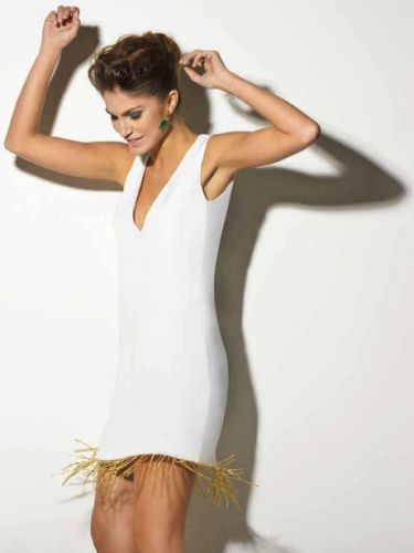 Vestidos Curtos para o Réveillon 2012 2013 2 Modelos de Vestidos Curtos para o Réveillon 2012 2013