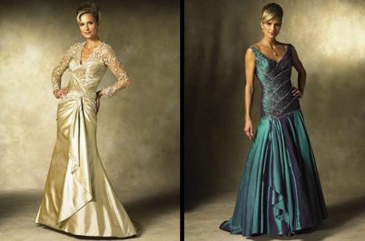 Vestidos Sociais para a Mãe da Noiva 9 Modelos de Vestidos Sociais para a Mãe da Noiva