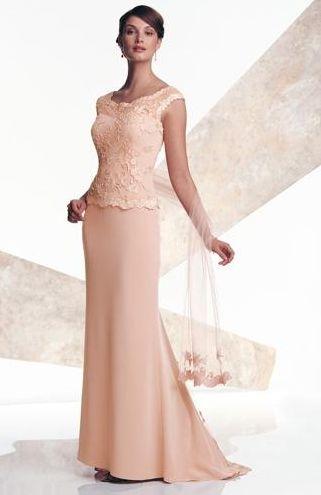 Vestidos para a Mãe da Noiva 9 Modelos de Vestidos Sociais para a Mãe da Noiva