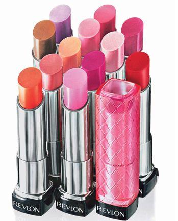 O batom e balm Revlon, ColorBurst Lip Butter, proporciona maciez e brilho para os lábios (Foto: Divulgação)