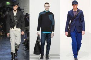 Calças Masculinas Moda 2013