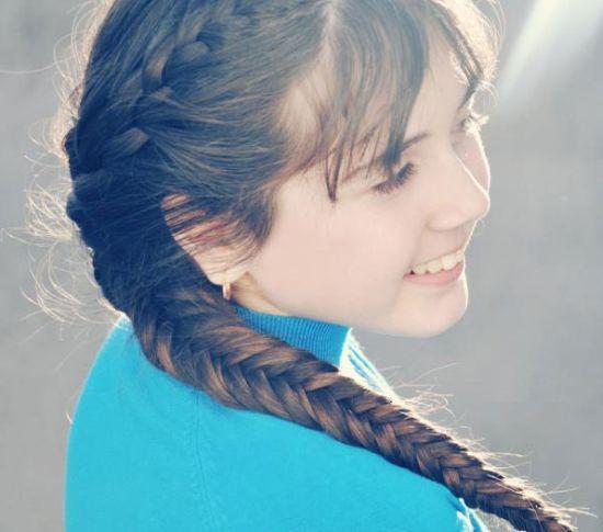 Os penteados Infantis 2013 estão ultrademocráticos e há opções para todas as personalidades (Foto: Divulgação)