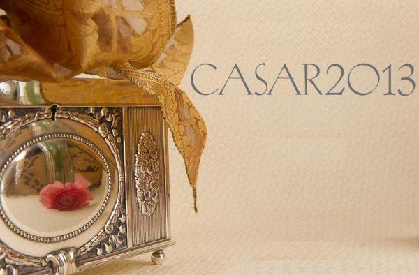 O evento Casar 2013 terá muitas novidades para auxiliar até as noivas mais indecisas no momento da escolha dos detalhes de seu casamento (Foto: Divulgação)