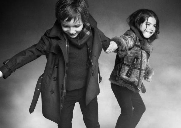 A moda inverno infantil 2013 está ultrainteressante (Foto: Divulgação)