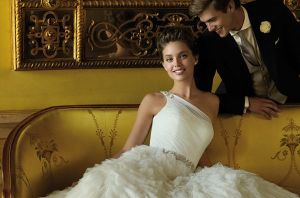 Modelos de Vestidos de Casamento Confortáveis