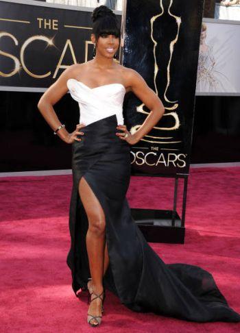 Os vestidos da festa do Oscar 2013 além de glamorosos ainda podem servir de inspiração para o seu próximo vestido de festa (Foto: Divulgação)