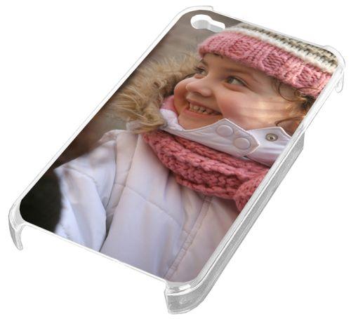 As capinhas customizadas para iPhone deixam seu aparelho muito mais charmoso (Foto: Divulgação)