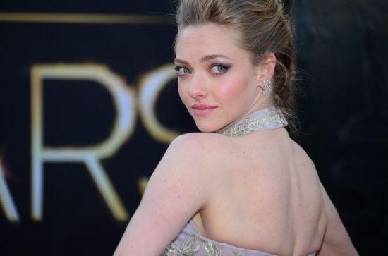 A maquiagem e penteados Oscar 2013 são todos usáveis e você pode se inspirar para a sua próxima festa (Foto: Divulgação)