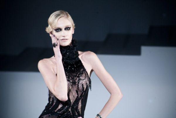 As tendências de maquiagem inverno 2013 estão bem ecléticas, e prometem agradar as gregas e troianas (Foto: Divulgação)