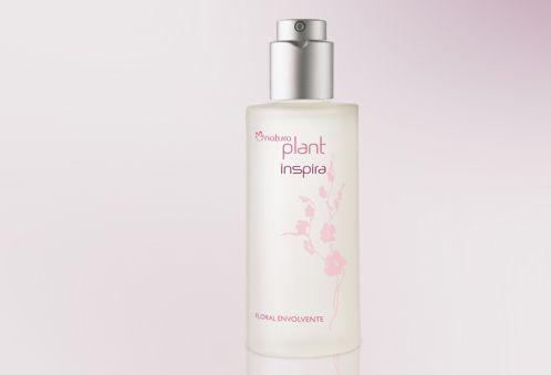 O perfume para Cabelos Natura deixará seus cabelos ainda mais interessantes (Foto: Divulgação)
