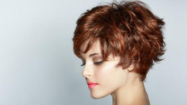 Os cortes de cabelos curtos 2013 poderão ser usados de várias formas, deixando assim, o visual feminino sempre renovado (Foto: Divulgação)