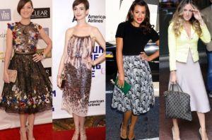 Moda das Saias Mimolet