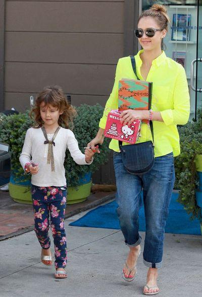 Looks para Mães Estilosas 01 Looks para Mães Estilosas