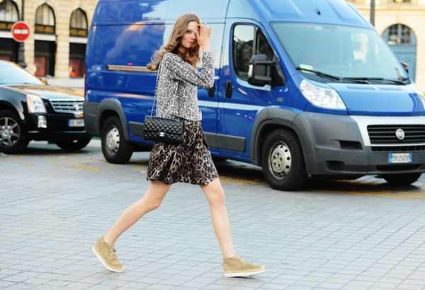 As blusas femininas moda inverno 2013 estão bem diversificadas (Foto: Divulgação)