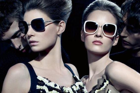 7760bf3377fbd Tendências de Óculos de Sol Verão 2014 61 - Dicas de moda - Você ...