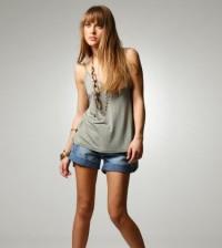 Tendência de Shorts para o Verão 2014