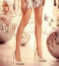 Sapatos para Ano Novo 2014