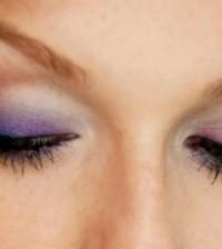 A tendência ombré na maquiagem é forte tendência para o verão 2014 (Foto: Divulgação)