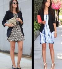 As tendências da moda outono 2014 estão bem variadas e trazem combinações bem interessantes (Foto: Divulgação)