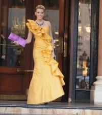 Usar e combinar a cor amarelo é ainda mais fácil se você tem atitude de sobra e gosta de ousar (Foto: Divulgação)