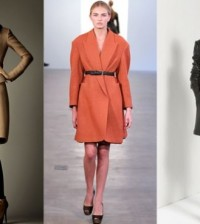 Modelos de roupas que afinam a cintura não faltam e você deve escolher o mais condizente com o seu estilo (Foto: artsnfashion.blogspot.com)