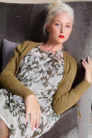 Usar vestidos de verão no inverno pode ser mais fácil do que você imagina (Foto: smh.com.au)