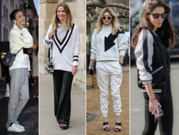 A moda normcore promete angariar um bom número de adeptos (Foto: glossh.com)