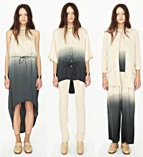 A moda tie e dip dye na moda verão 2015 promete virar hit (Foto: aviewfromtheshade.blogspot.com)