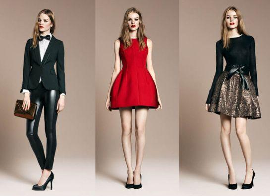 Não é difícil escolher o sapato para o look de festa, basta optar pelo modelo mais condizente com o evento e com a roupa já escolhida (Foto: popsugar.com.au)