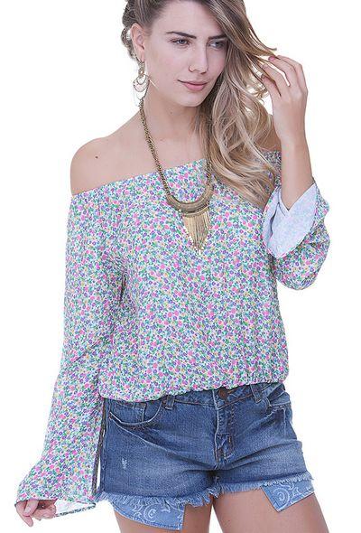 Tendência de Moda Floral nas Lojas Renner 61 - Dicas de Moda 9e47c8bb655