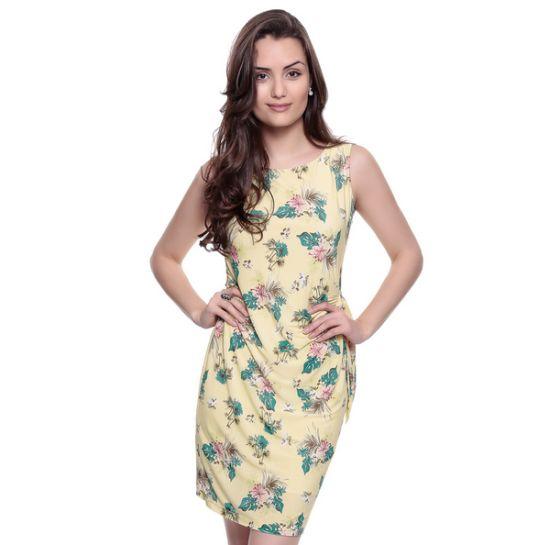 A tendência de moda floral nas lojas Renner está bem democrática e diversificada (Foto: lojasrenner.com.br) 99,90