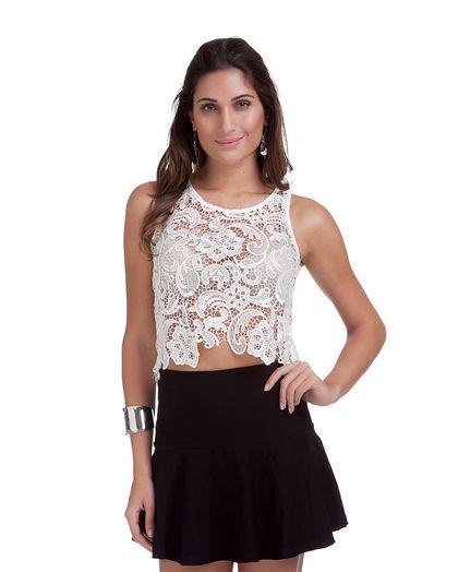(Foto: lojasrenner.com.br) Top cropped 69,90