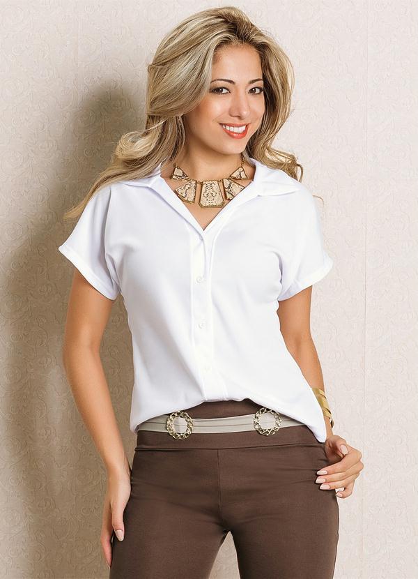 (Foto: posthaus.com.br) Camisa 24,99