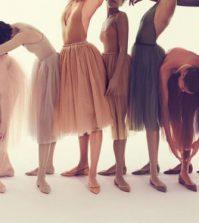 Há, sim, um tom de nude ideal para cada tipo de pele (Foto: pinterest.com)