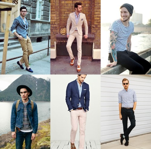 roupas masculinas estilosas